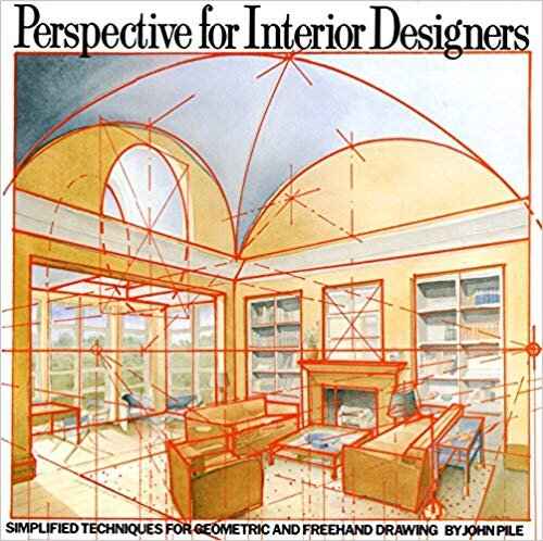 Top 5 Books On Perspective Drawing My Personal Choice Olgaart888
