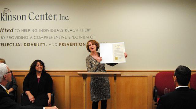 Lisa Davis, director of the PA Office of Rural Health (PORH)