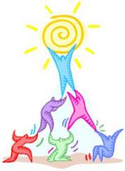 Blended Case Management Logo