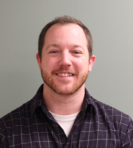 Justin Bauer, LCSW   Forensic Mental Health Specialist Outpatient Therapist