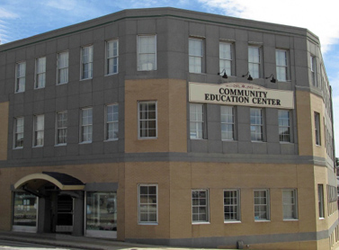Elk County IOP is located within the Community Education Center downtown St. Marys.