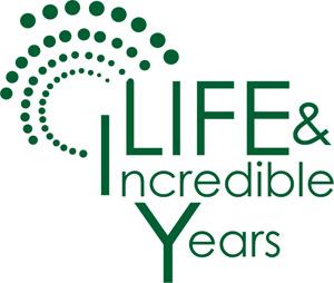 Life & Incredible years logo
