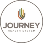 Journey Health System logo and link