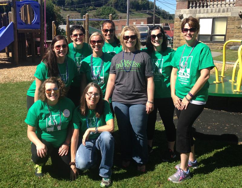 DCI Staff Group Photo