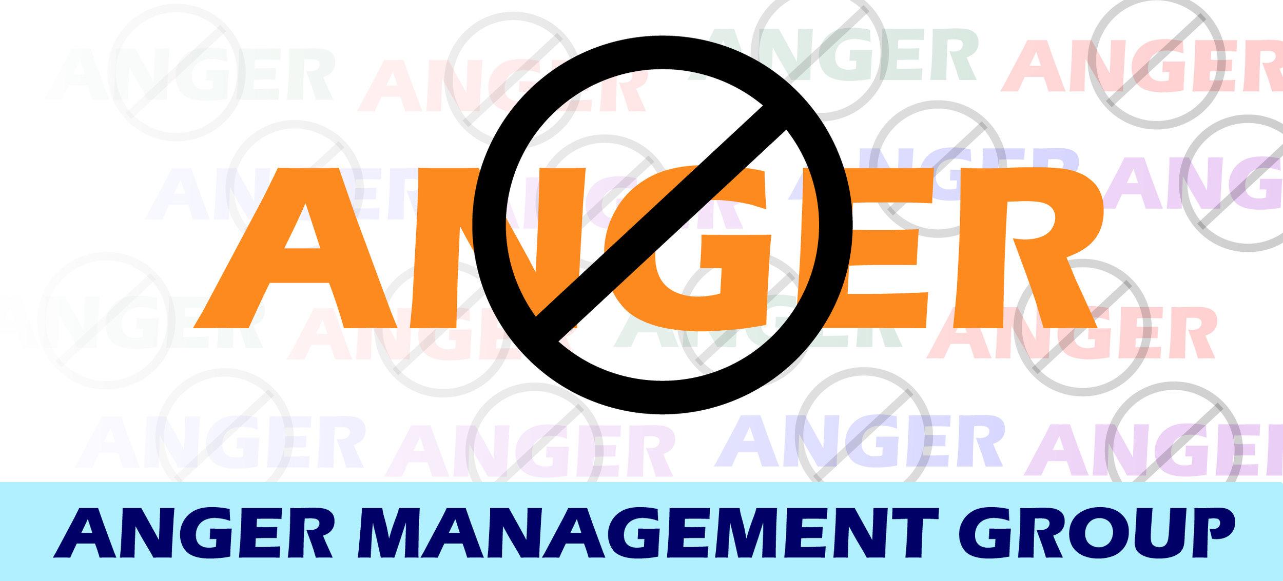 Anger Management Group header