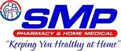 St. Marys Pharmacy Logo