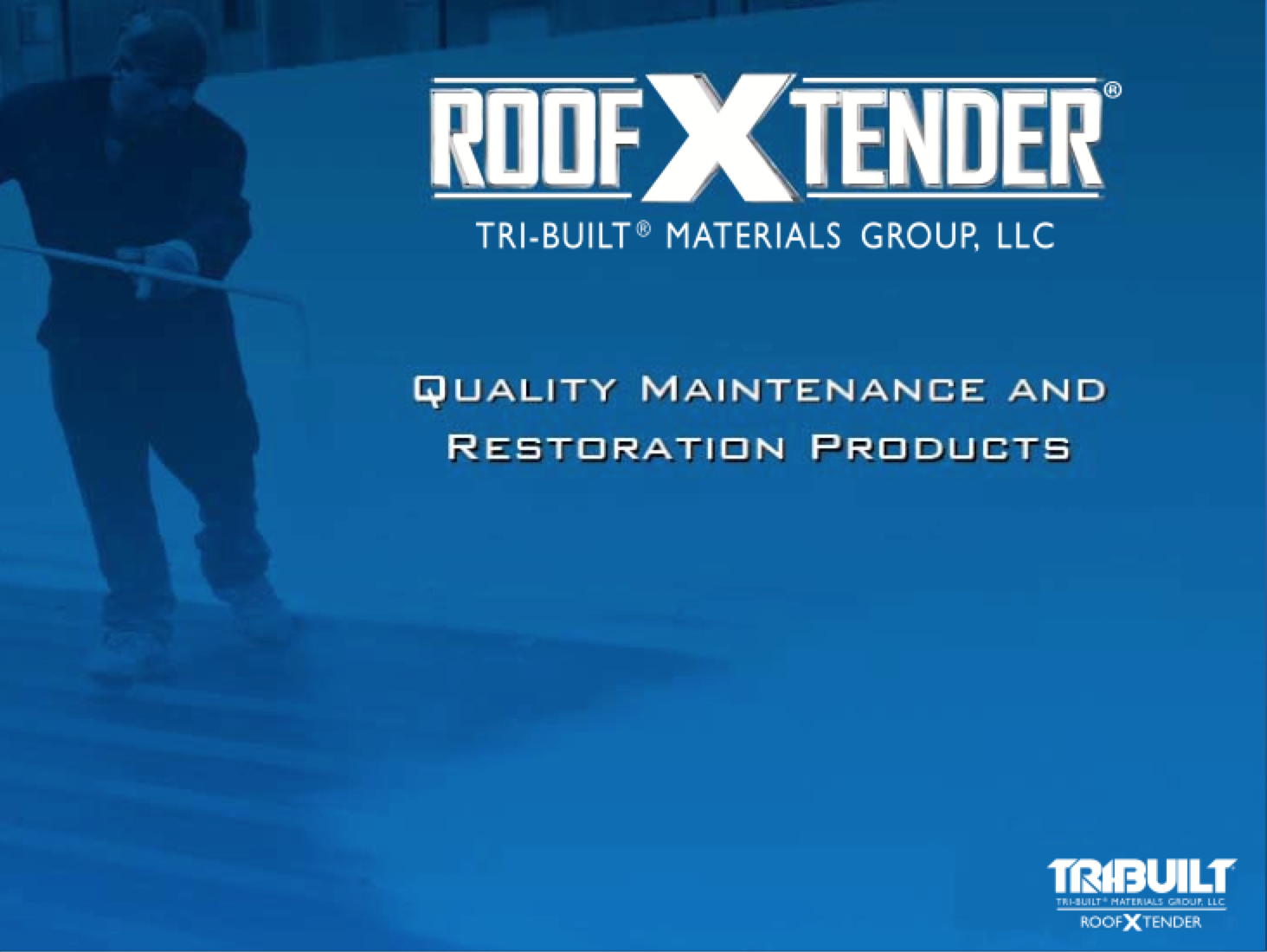 quality maintenance and restoration products