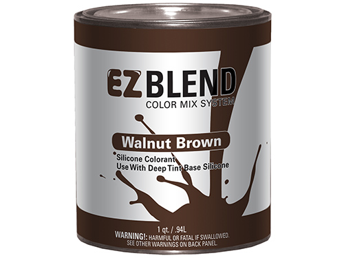 Walnut Brown
