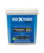 ROOF X TENDER® 915  Fluid Flash™ Detail Sealant