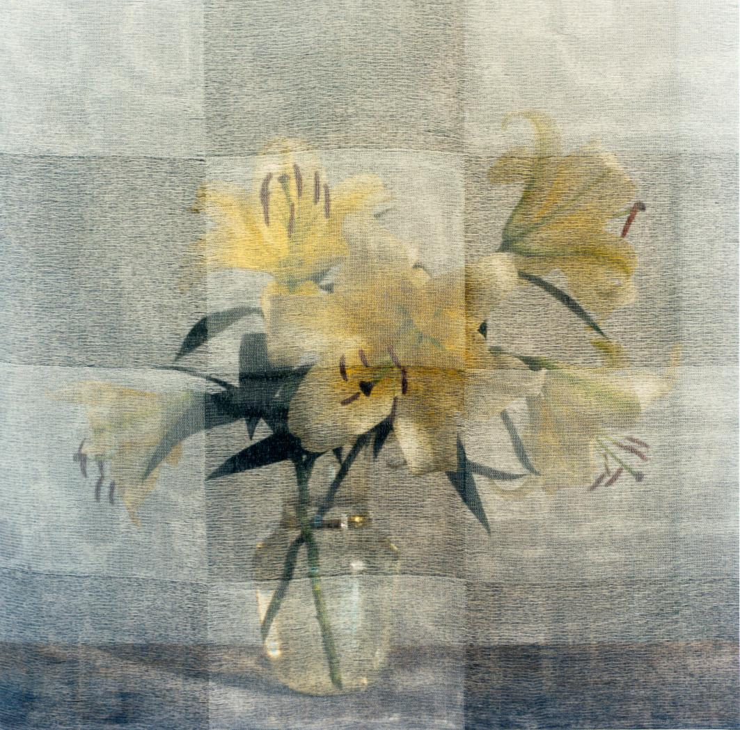 Checkered Lilies #1, 2008