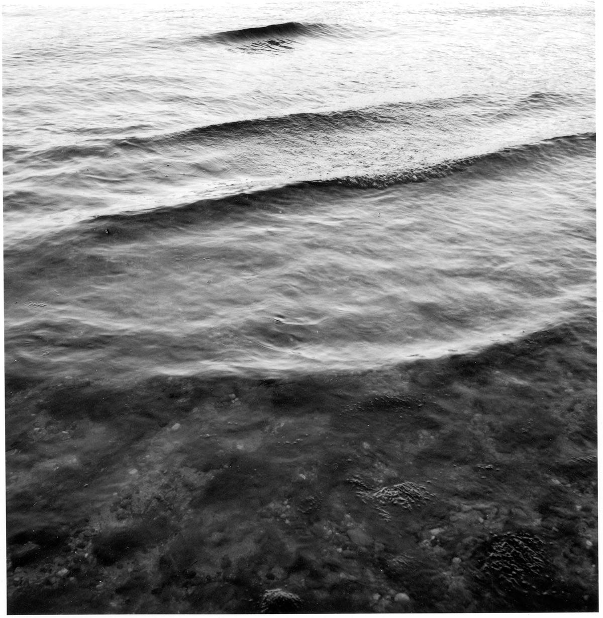 Waves #8,