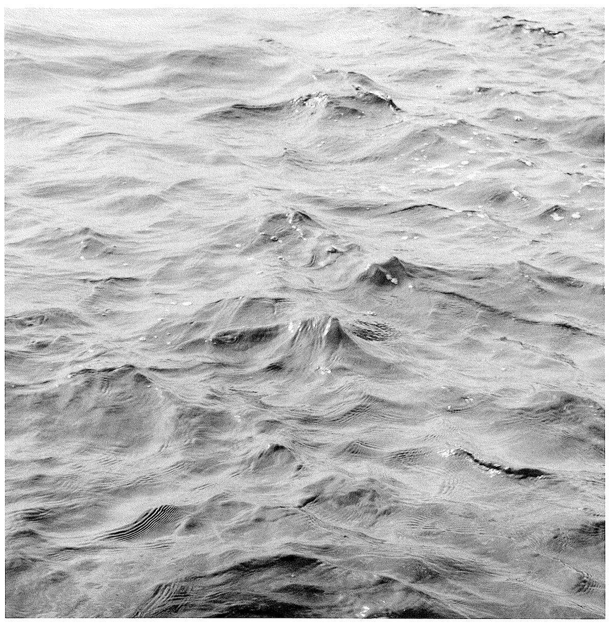 Waves #1,