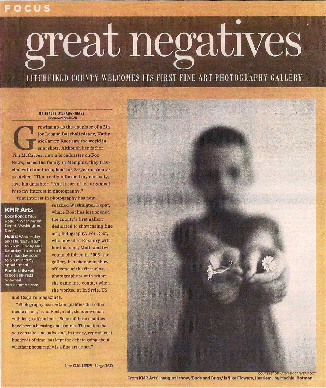 Great Negatives. June 26, 2007.Republican American. jpg.jpg