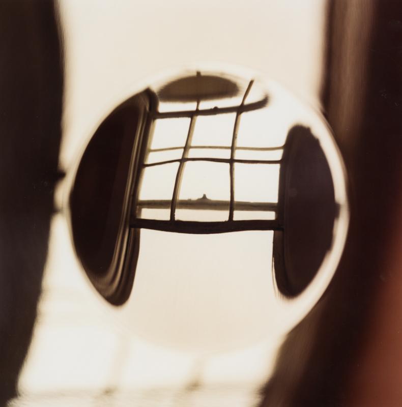 PETER C JONES - The Open Window, 2005 - W -.jpg