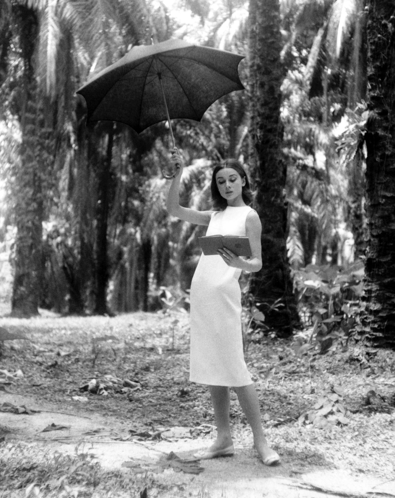 Audrey Hepburn, The Nun's Story, 1958