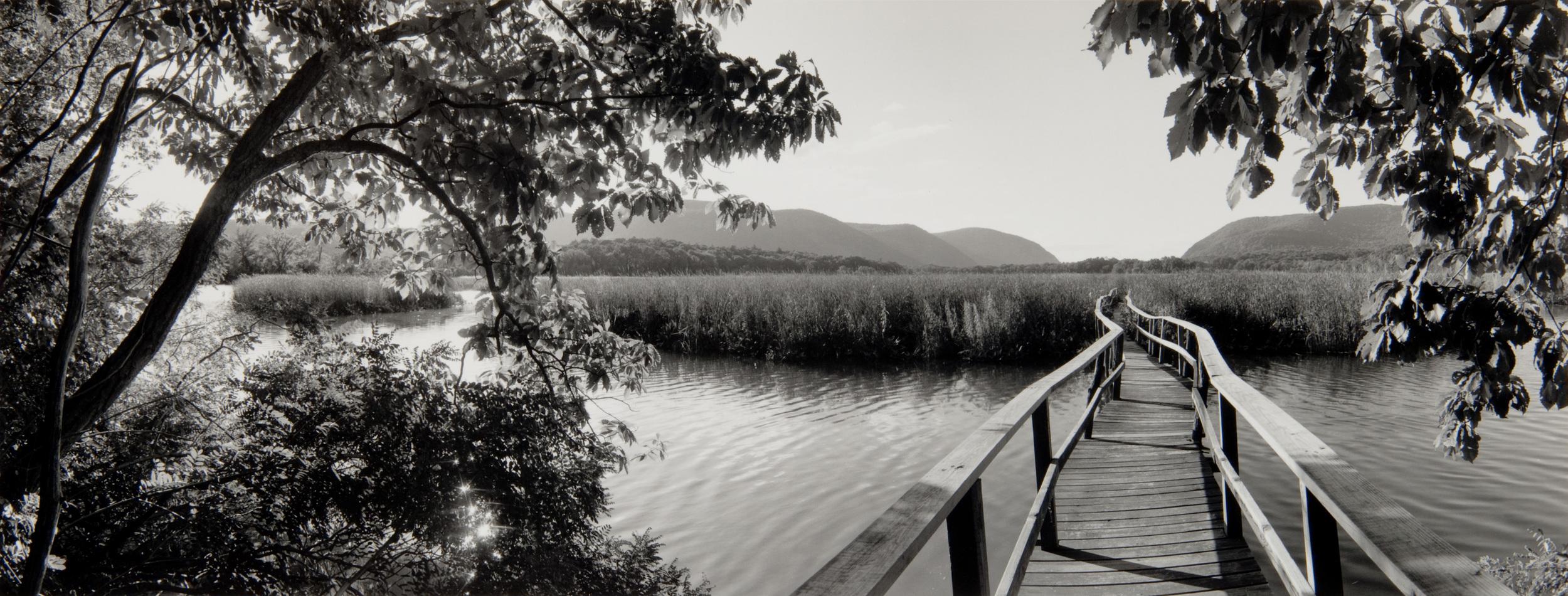 E. Lindbloom, Constitution Marsh, Cold Springs, 1995, gsp.jpg