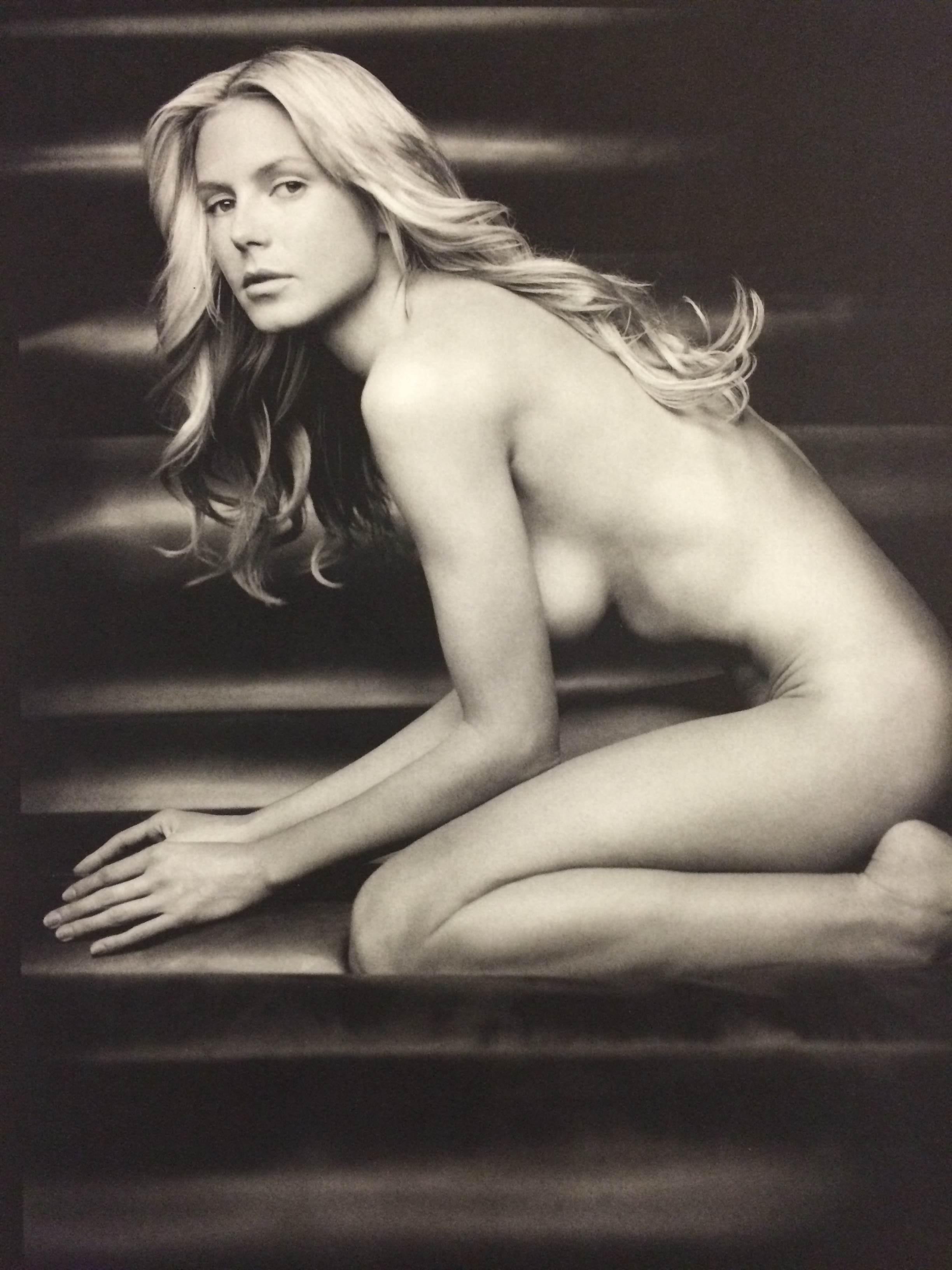 Heidi Klum, New York, NY 2003