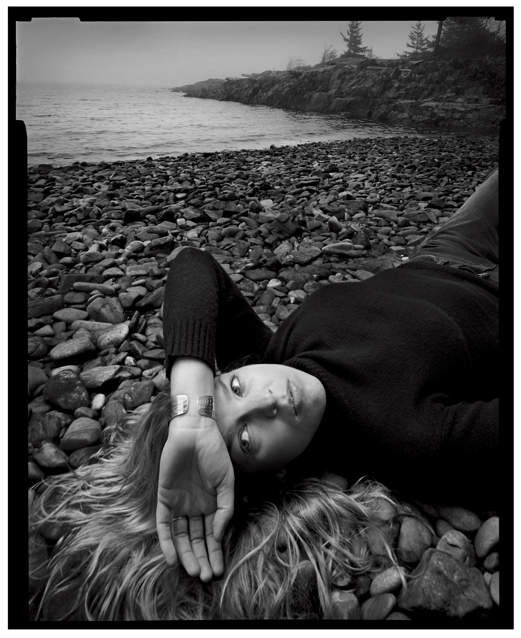 Diana Krall, Vancouver, Canada, 2003