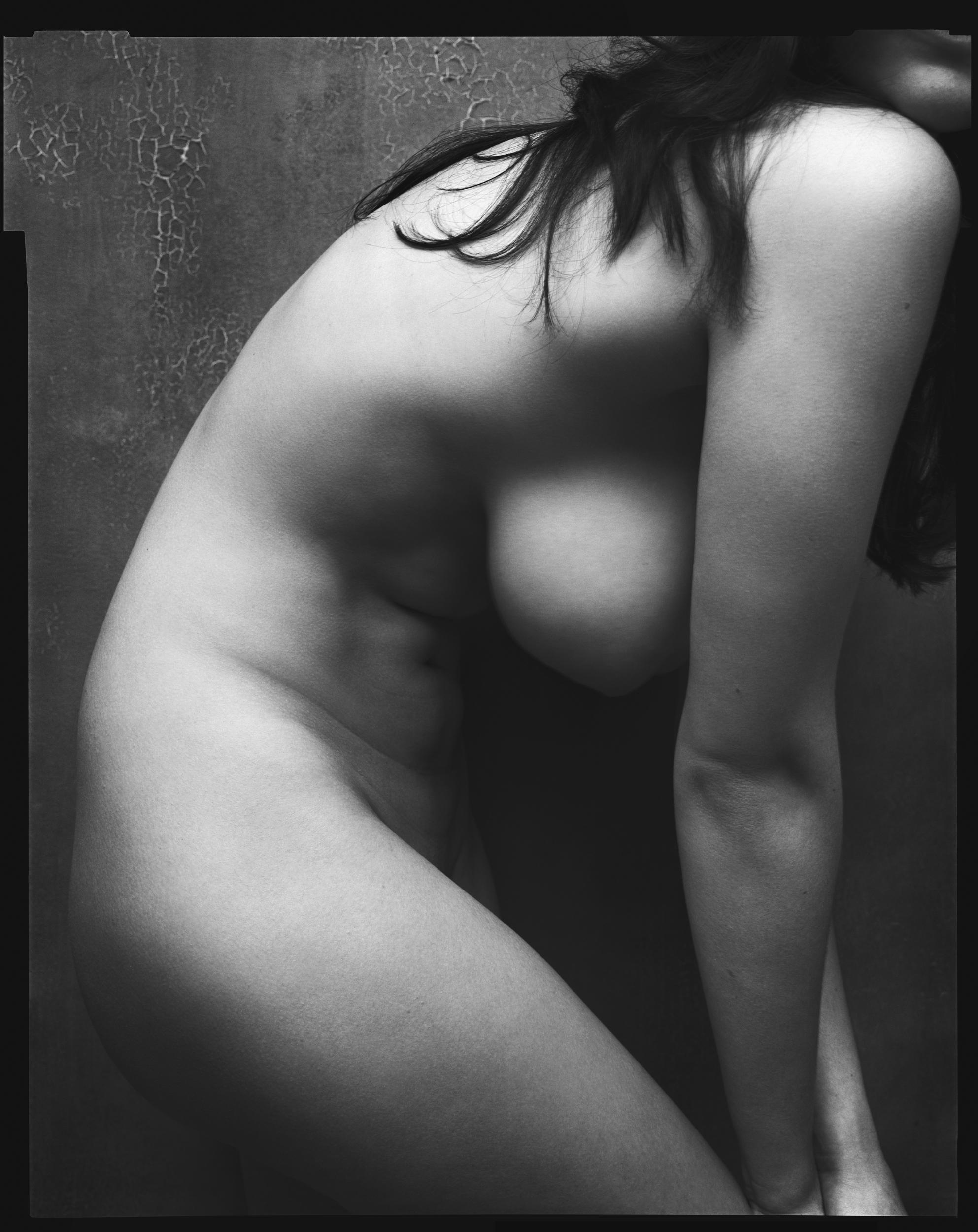 Nude (Myla), New York, NY, 2009