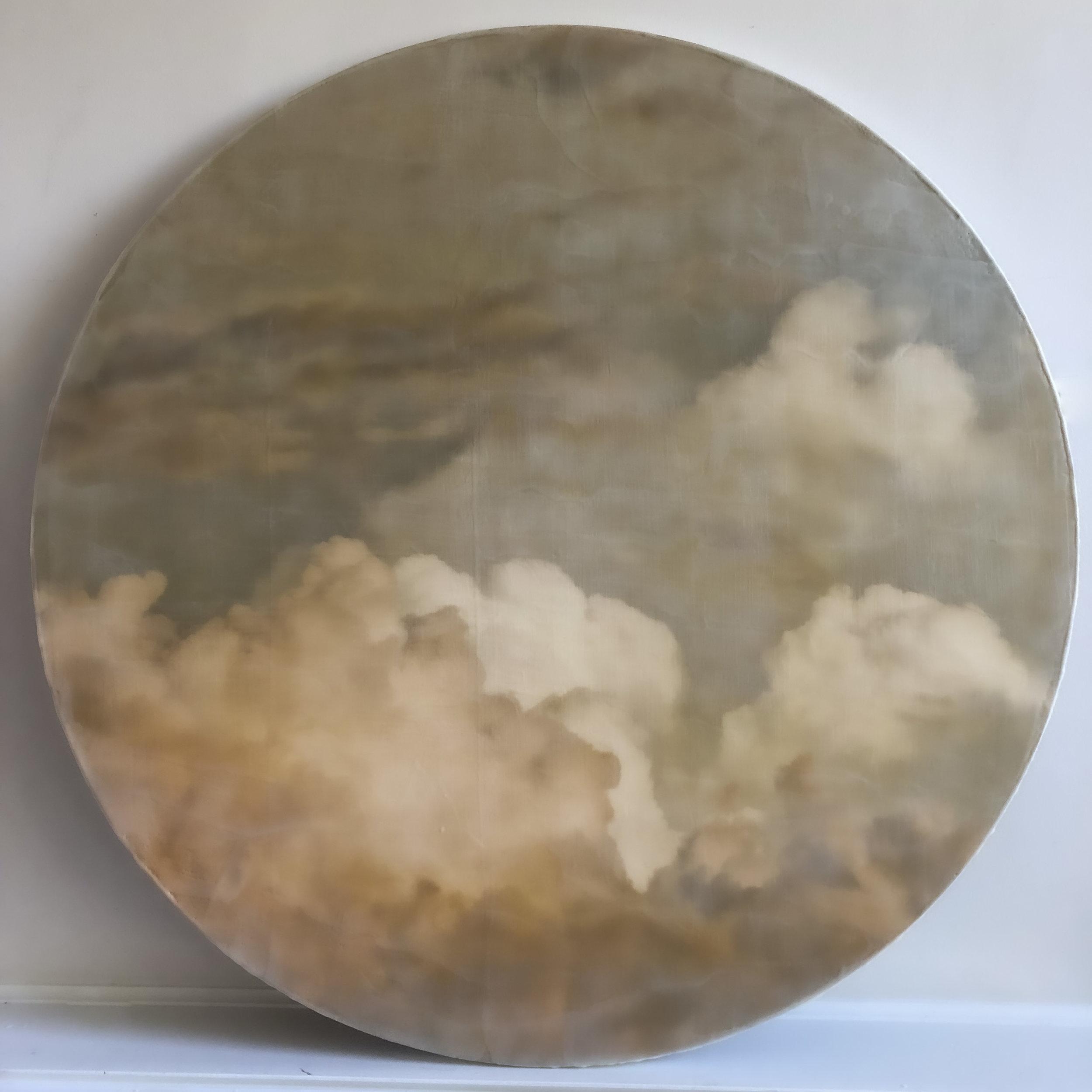 cloud study 17 round48 inch.JPG