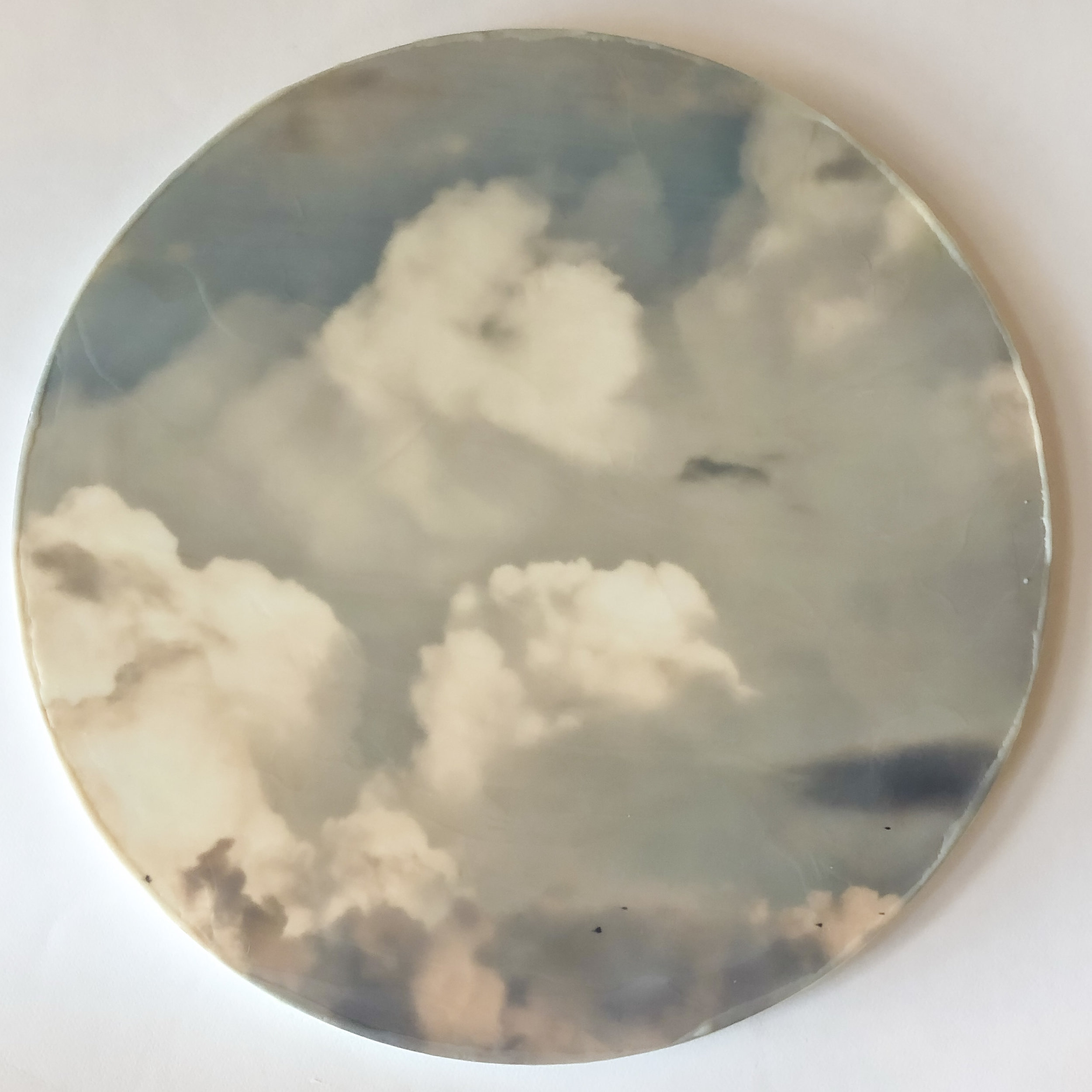 cloud study 38 round24inches_.JPG