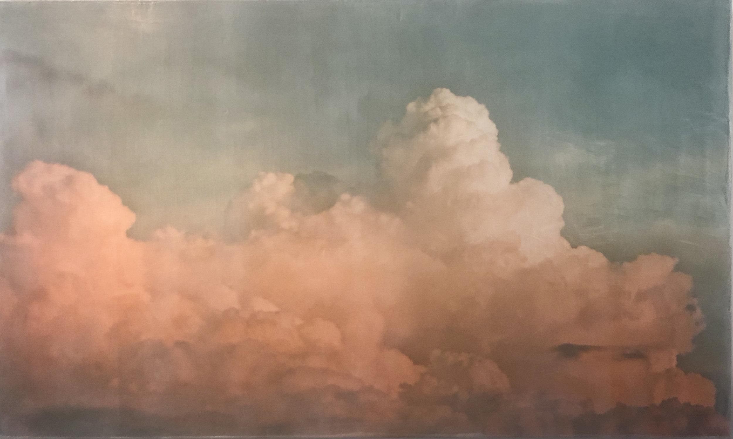 cloud study 44 36x60.JPG