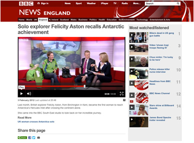 BBC Southeast Today