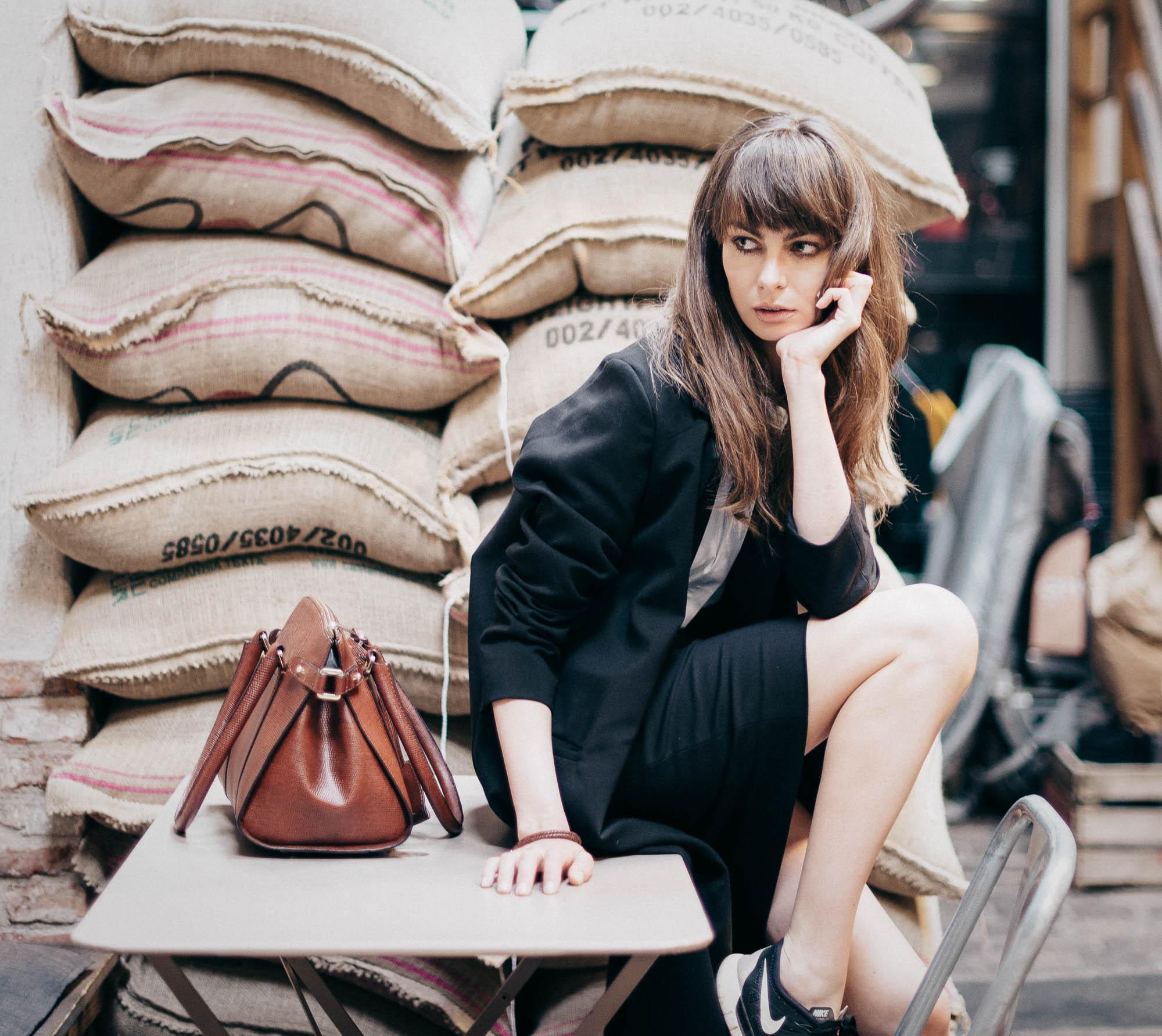 Anna Backe, photo by carlerikjonas