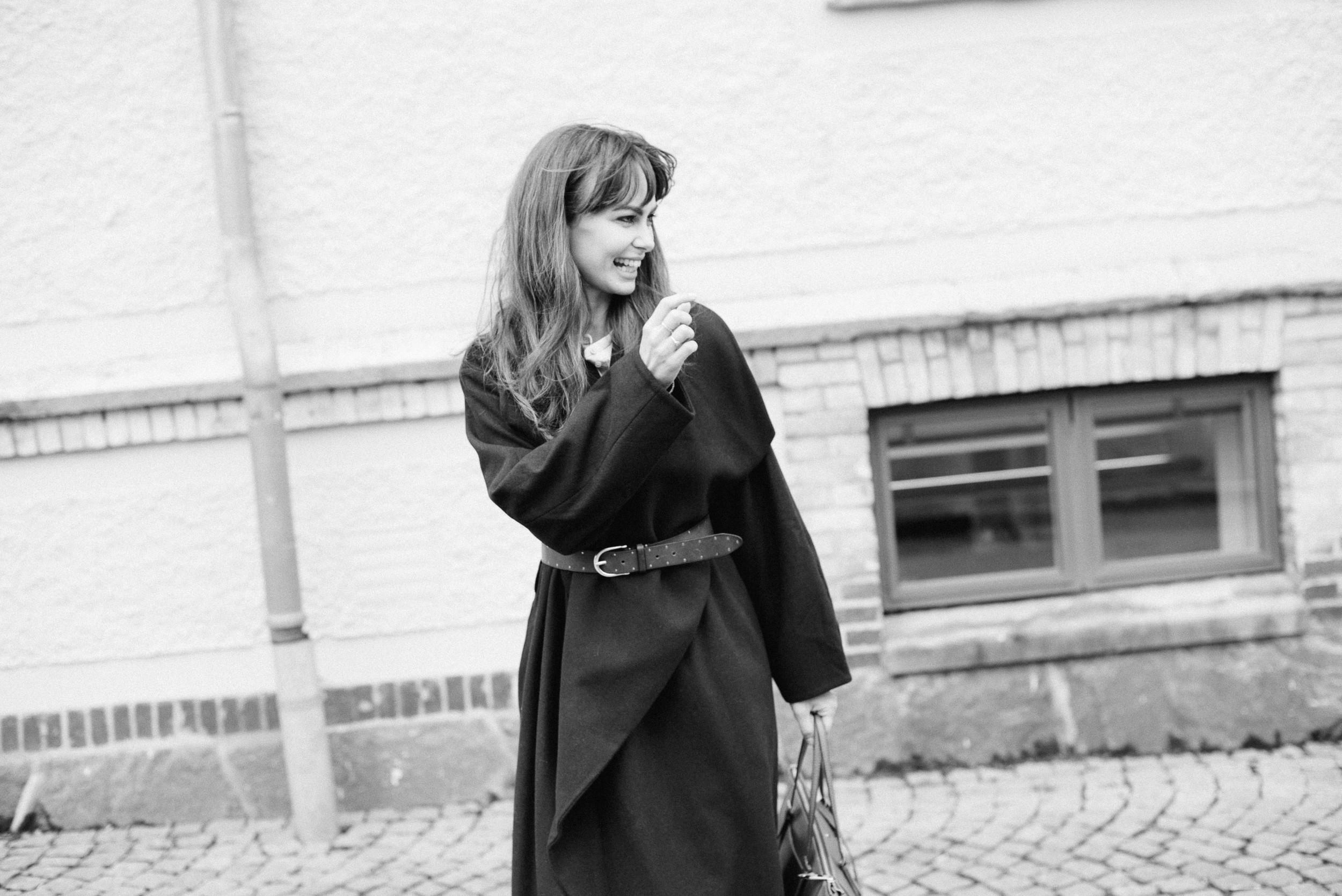 Anna from Avenuemodeller, photo by Carlerikjonas