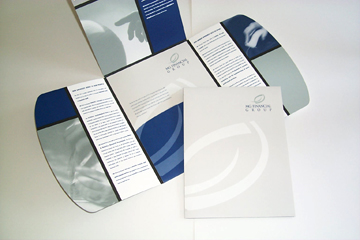 MG Financial Brochure Folio