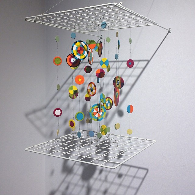 @carrie_crane_art does it again. Check out Beyond Measure at the Fitchburg Art Museum along with the 84th Regional Show June 21 - September 1. . . . #fitchburgartmuseum #beyondmeasure #madscientist #scienceart #carriecrane