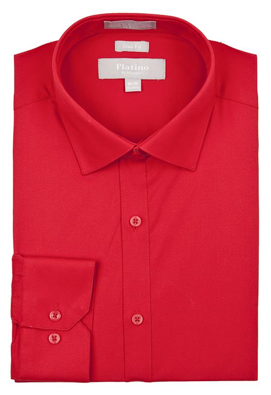 973 SL - Red