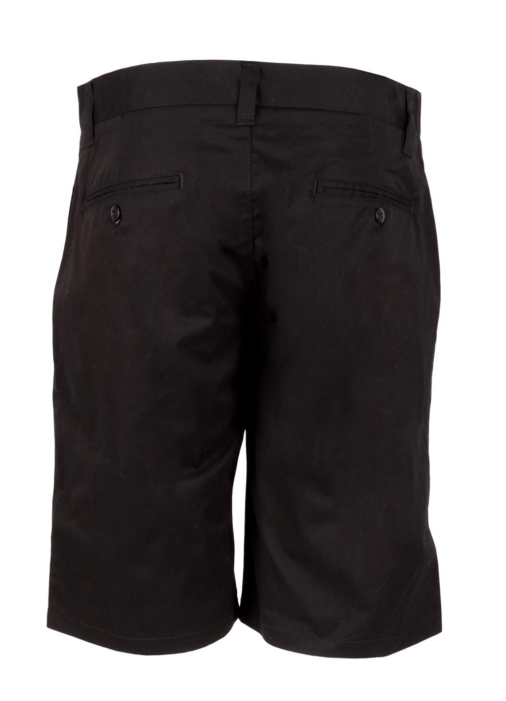 CS 007 - Black (back)