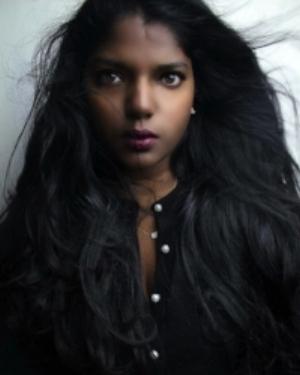 Actress Kody Kavitha -