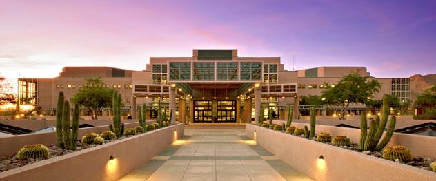 Mayo Clinic - Scottsdale, Arizona