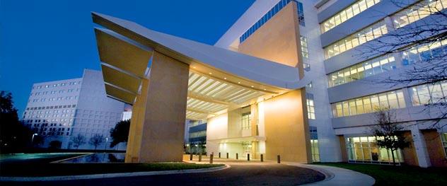 Mayo Clinic - Jacksonville, Florida