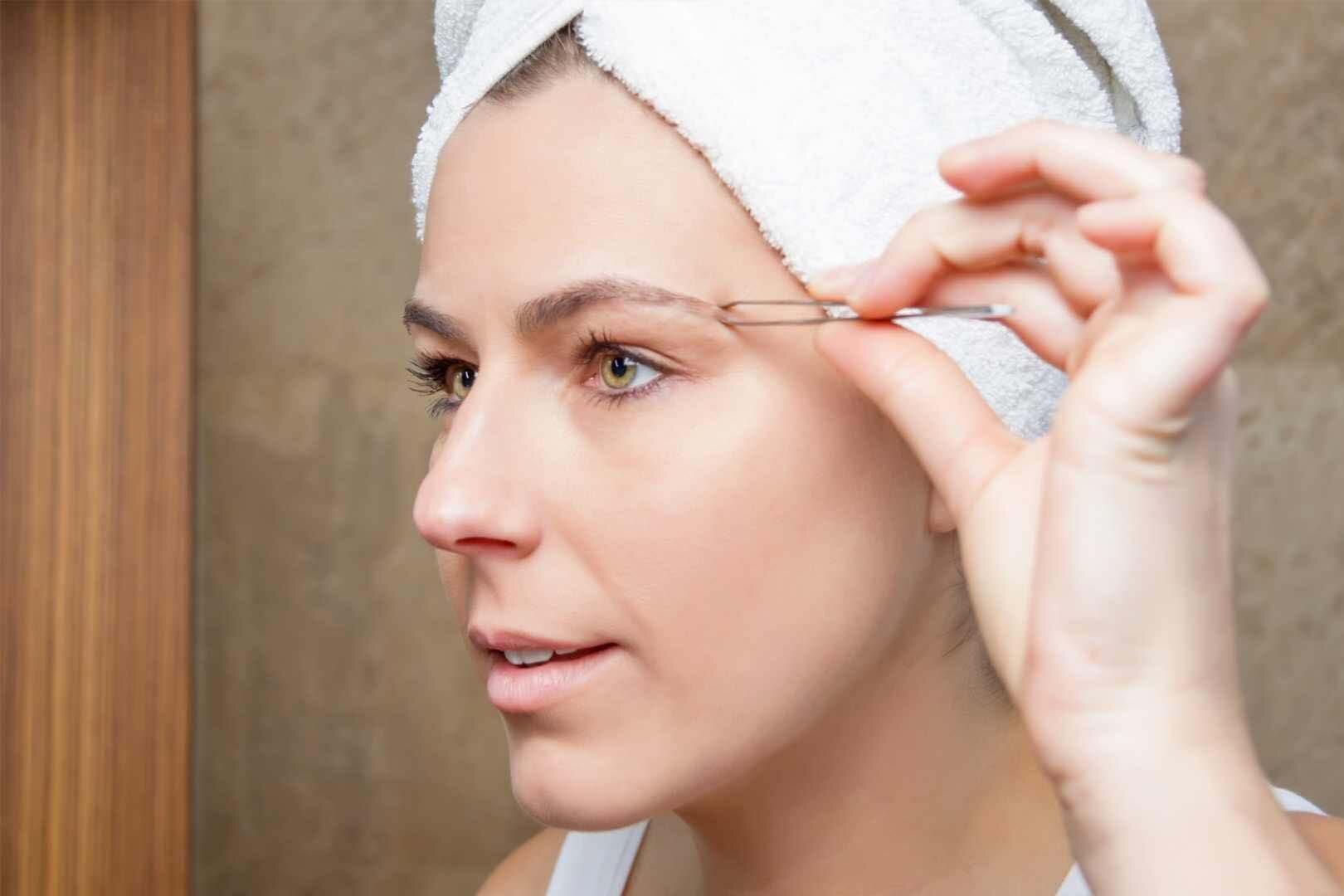 Treatment hair pcos facial PCOS Facial