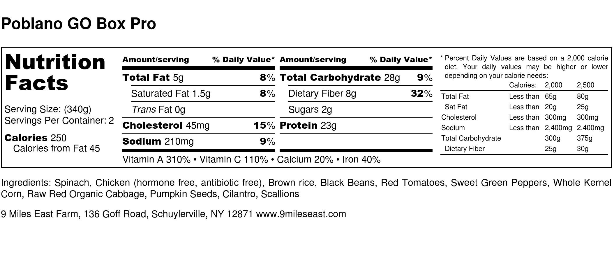Poblano GO Box Pro - Nutrition Label.jpg