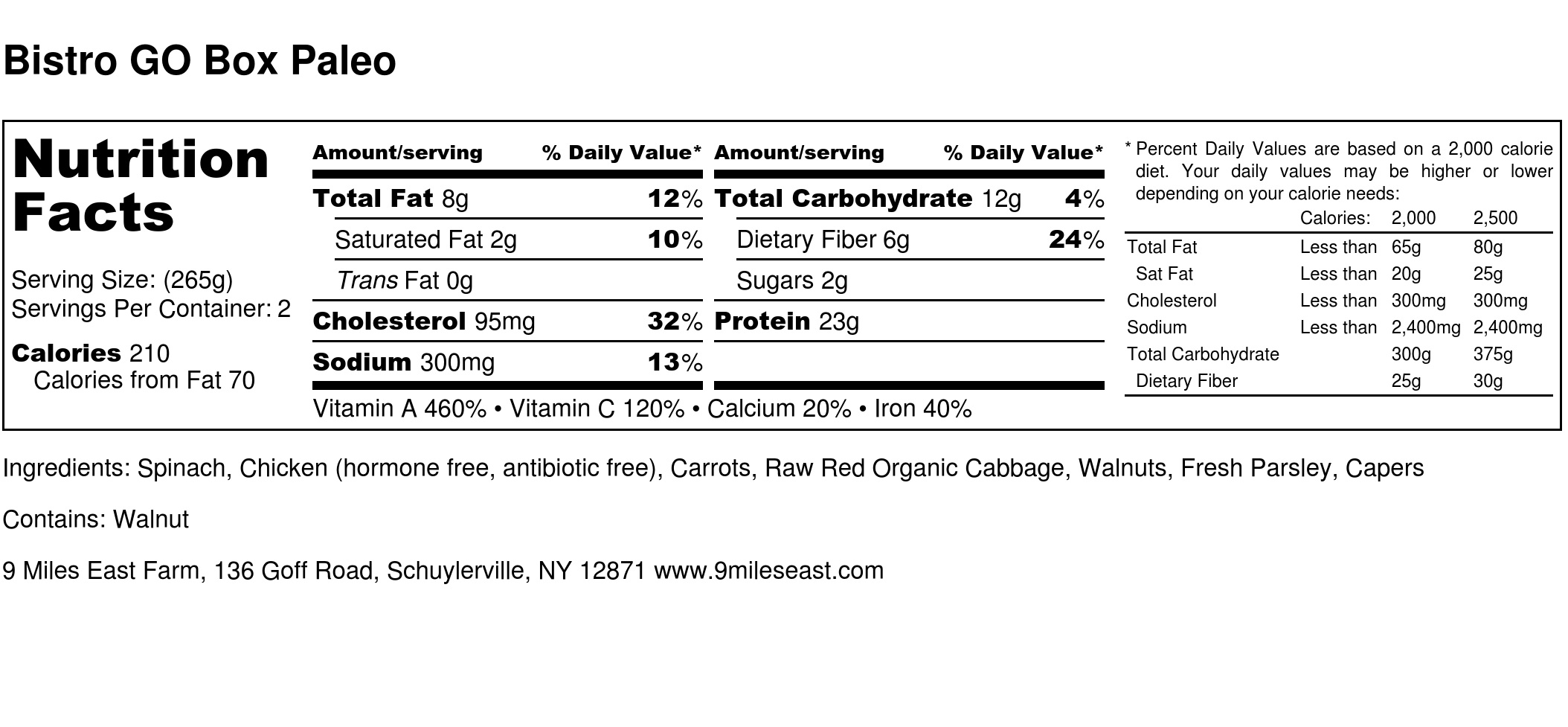 Bistro GO Box Paleo - Nutrition Label.jpg