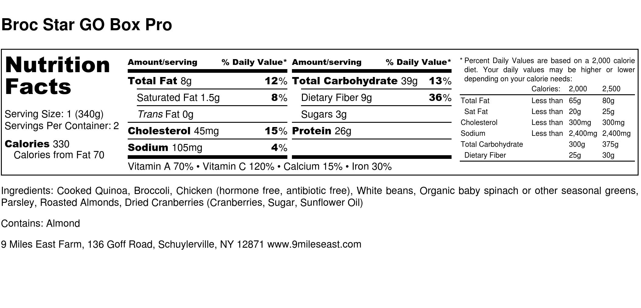 Broc Star GO Box Pro - Nutrition Label.jpg