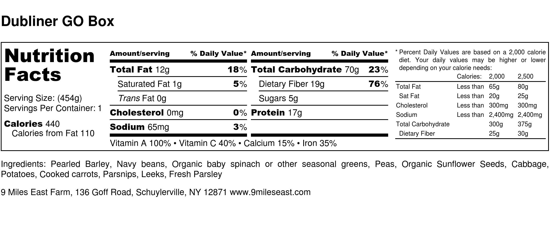 Dubliner GO Box - Nutrition Label.jpg