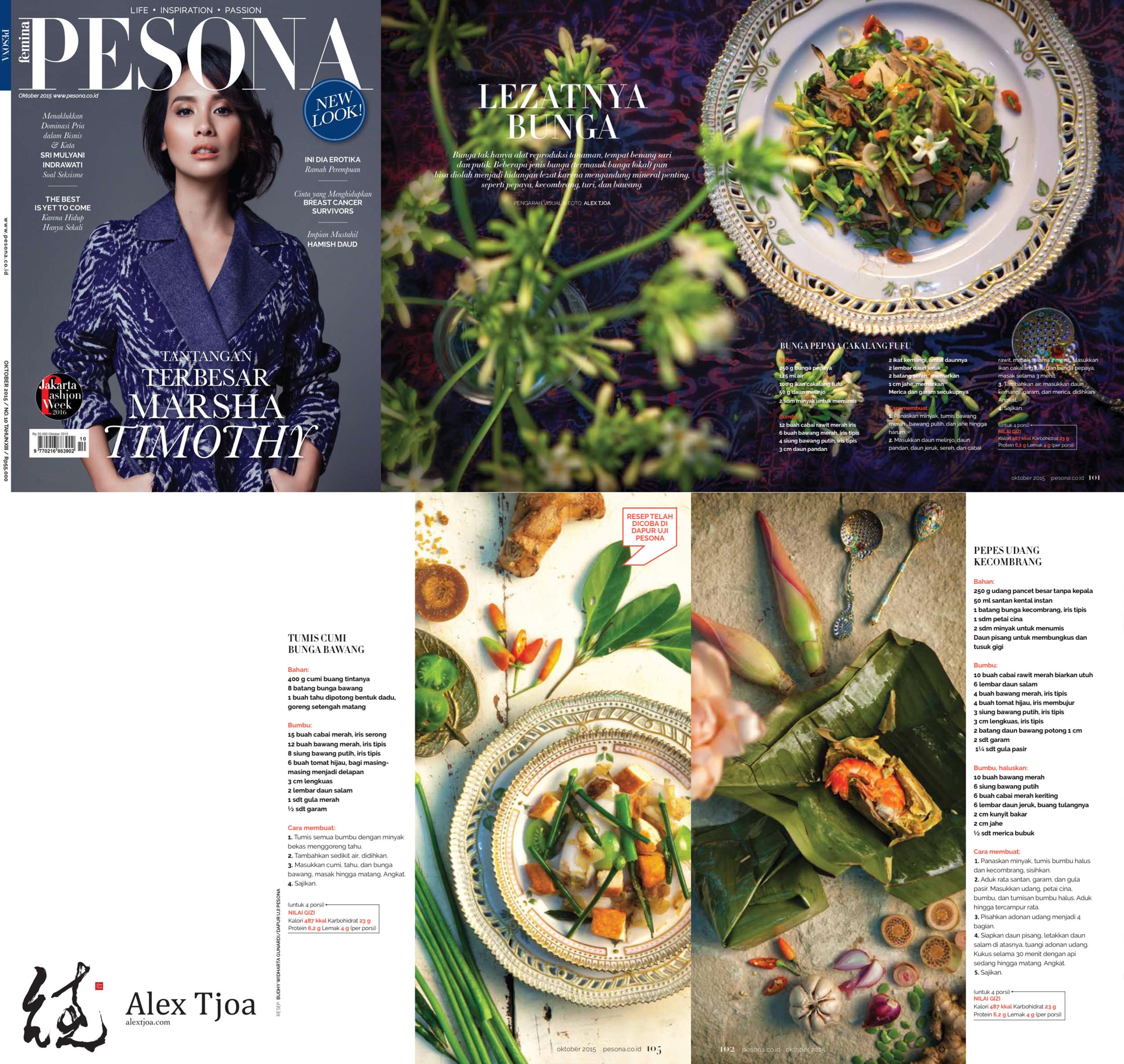 Pesona Magazine