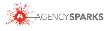 NEW AgencySparks logo