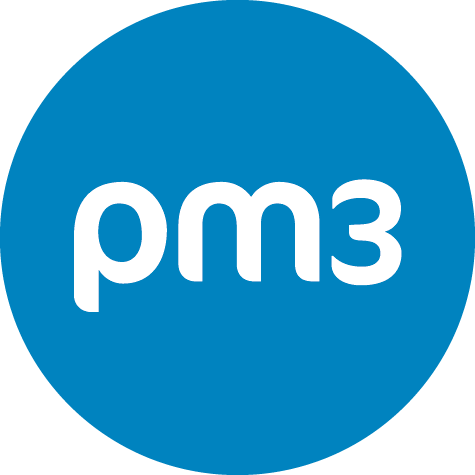 pm3 logo - multicultural marketing