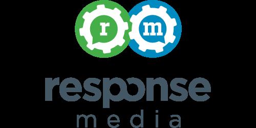 Response Media Logo