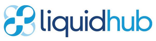 liquidhub - web design and user experience