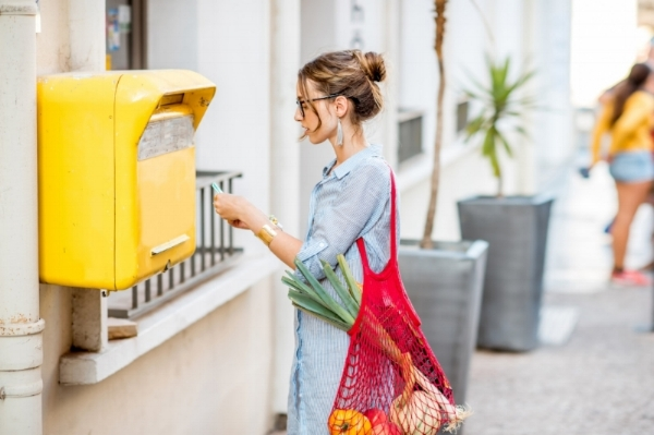 Direct mail connects and builds a relationship with consumers.