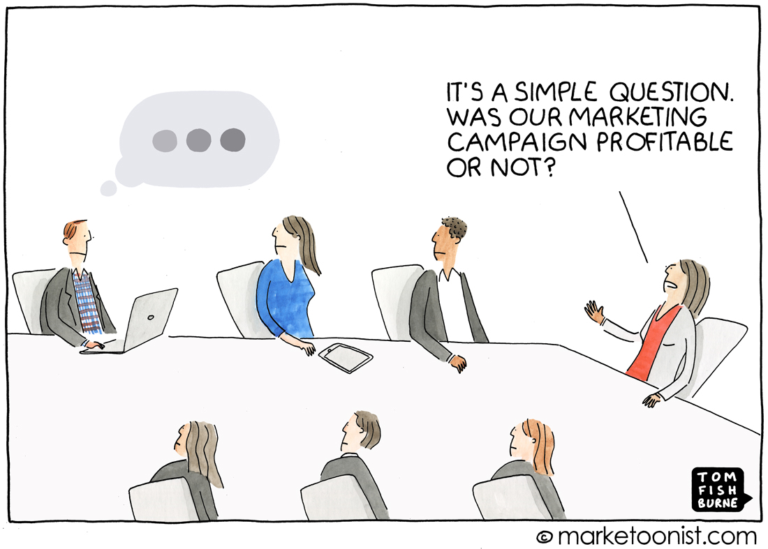 Cartoon created by Tom Fishburne