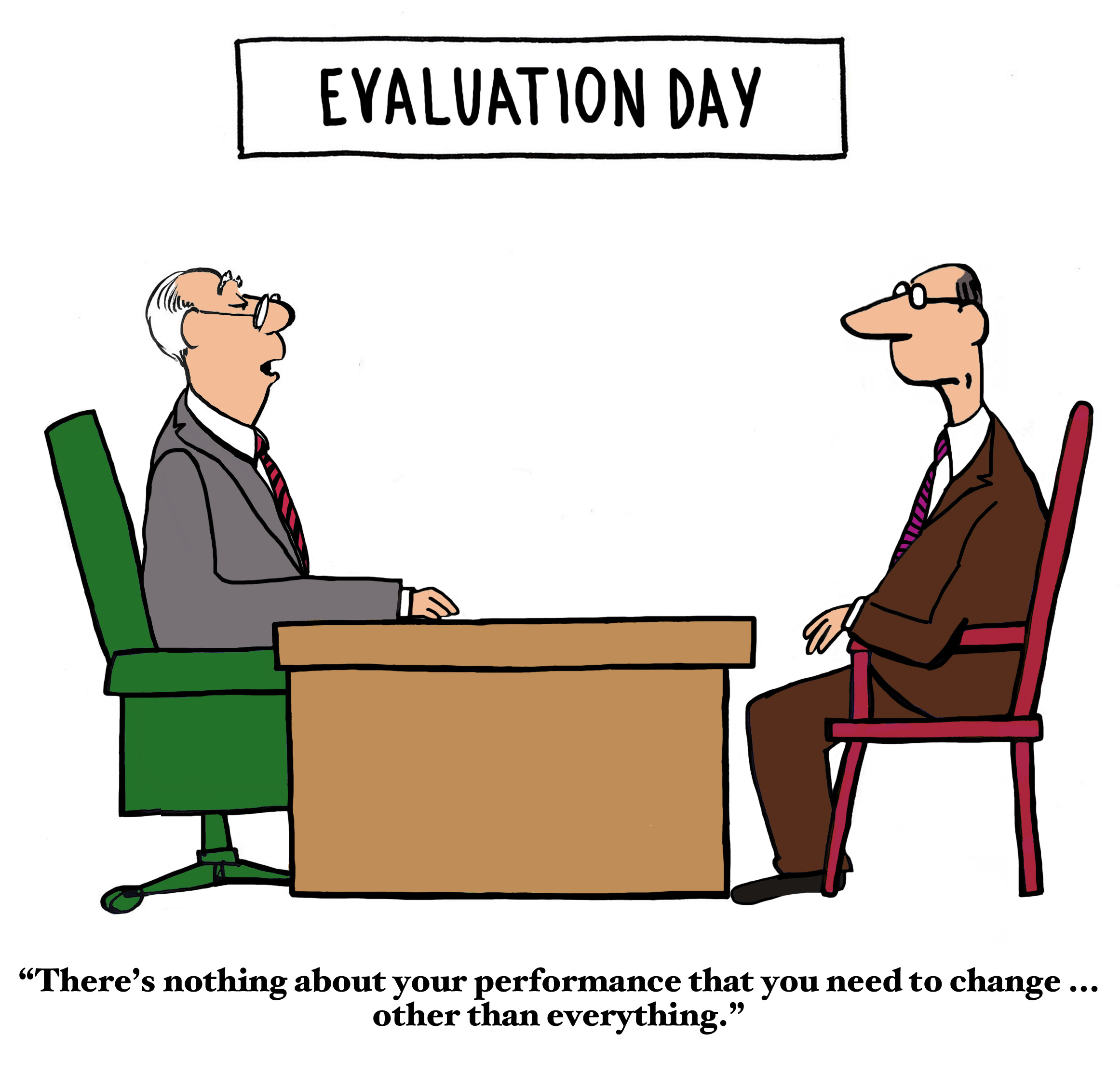 Having an annual performance review can be nerve wracking, but there are steps to prepare for an annual employee evaluation. Being proactive, understanding company objectives, and accepting and initiating crucial feedback are only a few of the helpful tips…