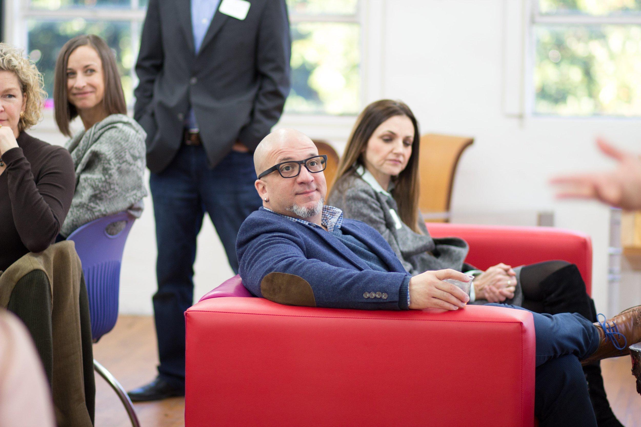 Javier Santana | Co-Founder, Launch